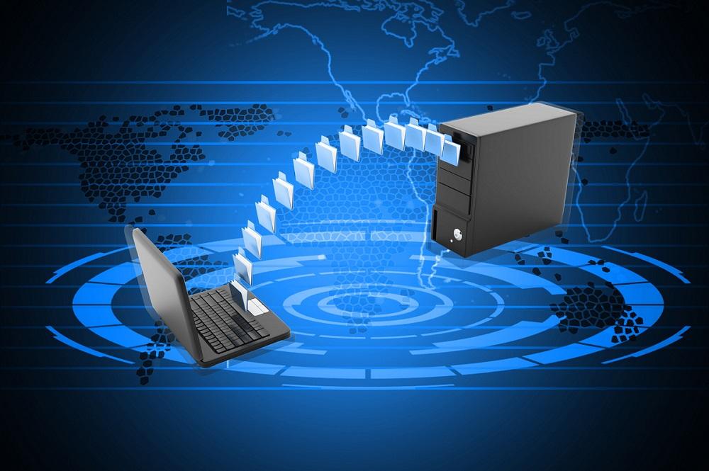Como realizar o backup para a Internet dos seus dados do Programa Consumer