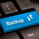 Backup Programa Consumer