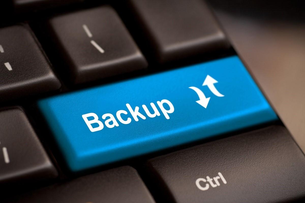 Por que é importante fazer backup dos dados de seu restaurante