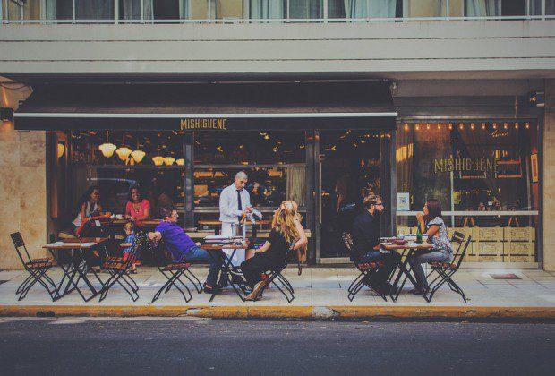 Pedidos por Tablets e Celulares para Bares e Restaurantes
