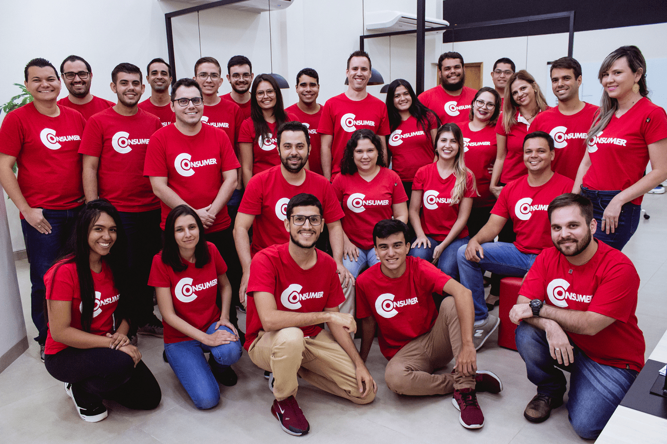 Consumer é apontado entre as Startups que estão mudando o varejo no Brasil
