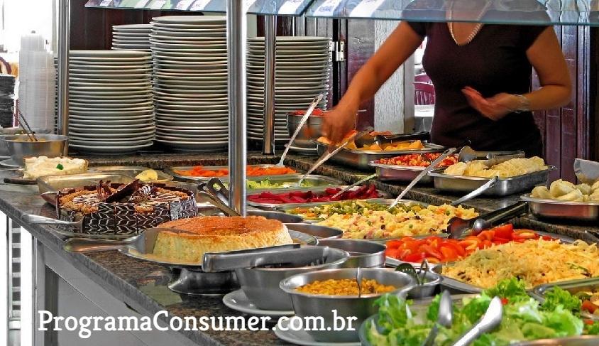 Sistema para Restaurante por Quilo Gratuito Integrado à