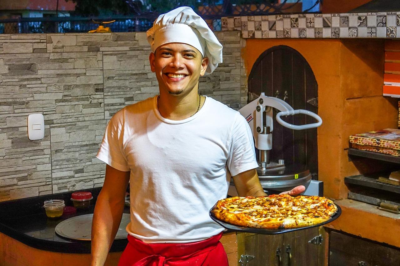Programa para Gerenciar Pizzaria Gratuito