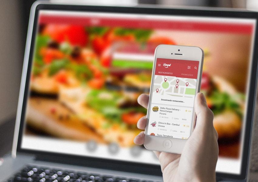 Saiba como Cadastrar sua Pizzaria para Receber Pedidos no iFood
