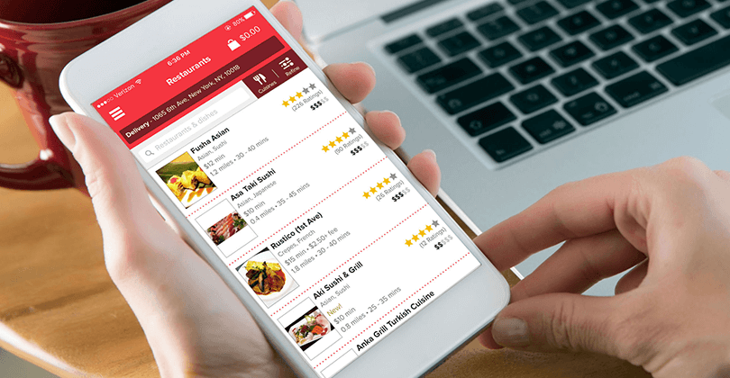 MenuDino 2.0 Plataforma para Delivery Online Sem Taxas