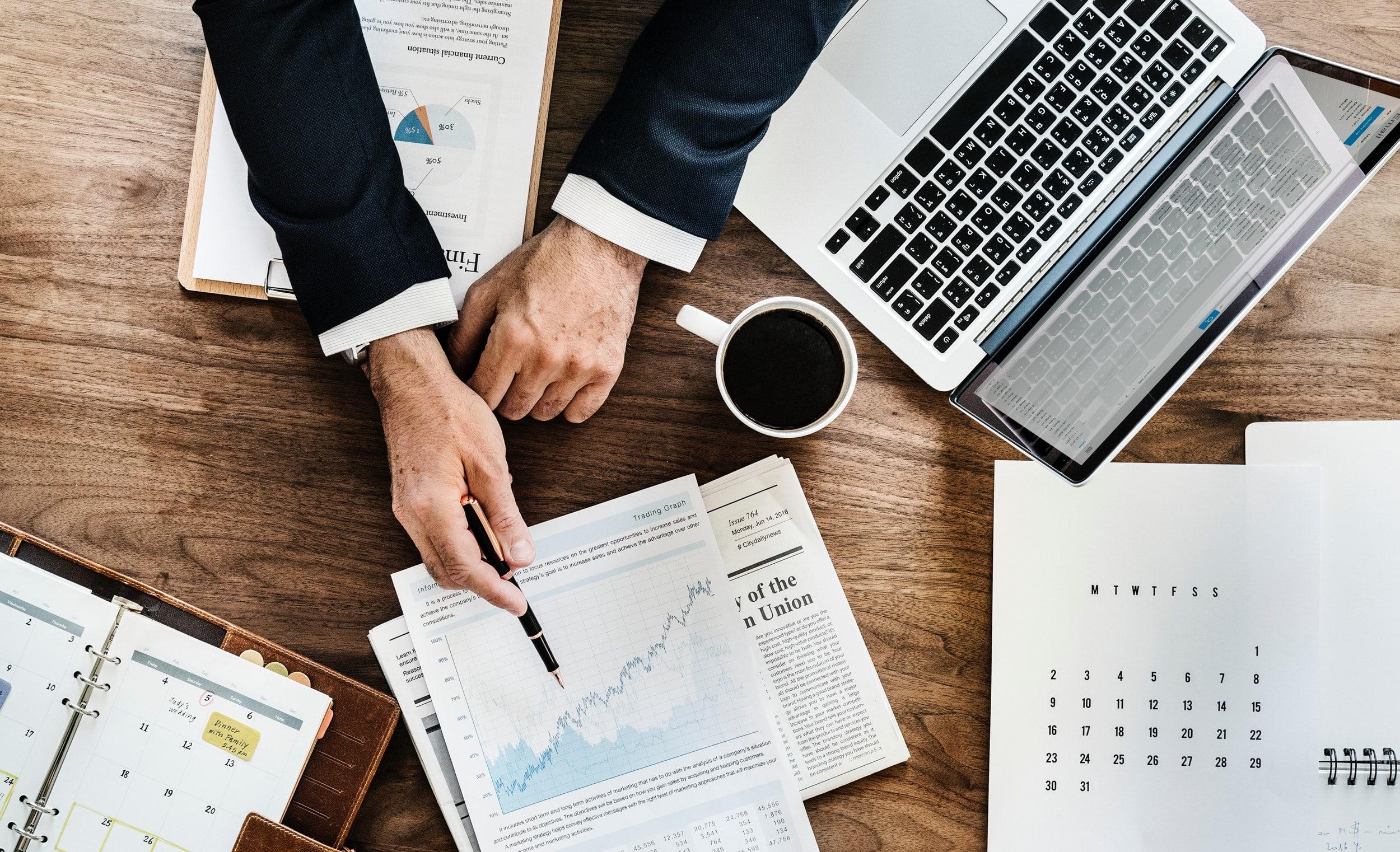 Faça o Controle Financeiro do Restaurante com Facilidade