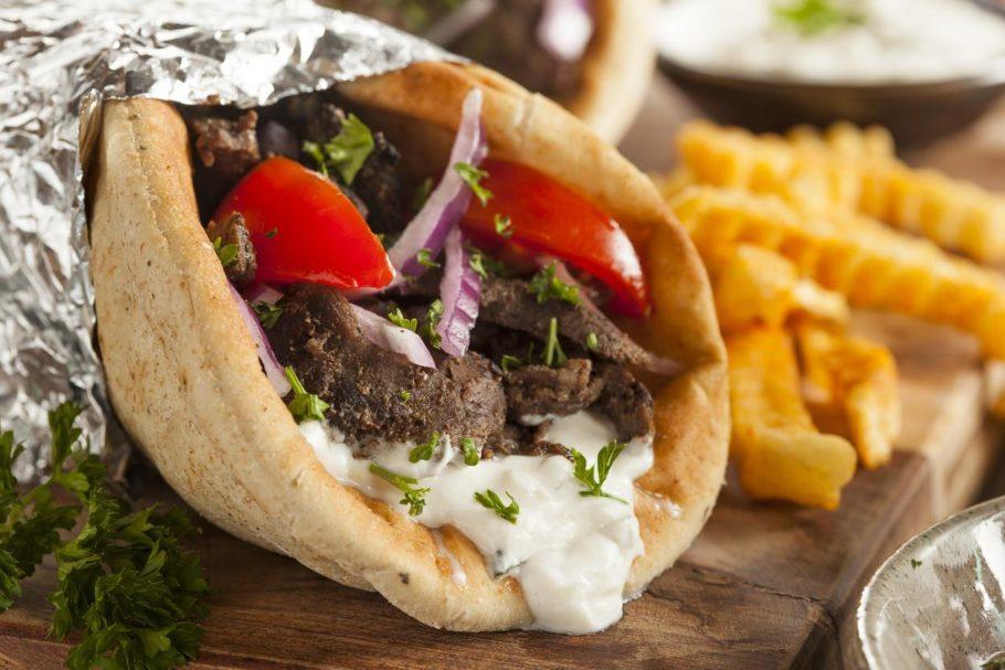 Shawarma – A Comida Libanesa que Anda Conquistando Brasileiros