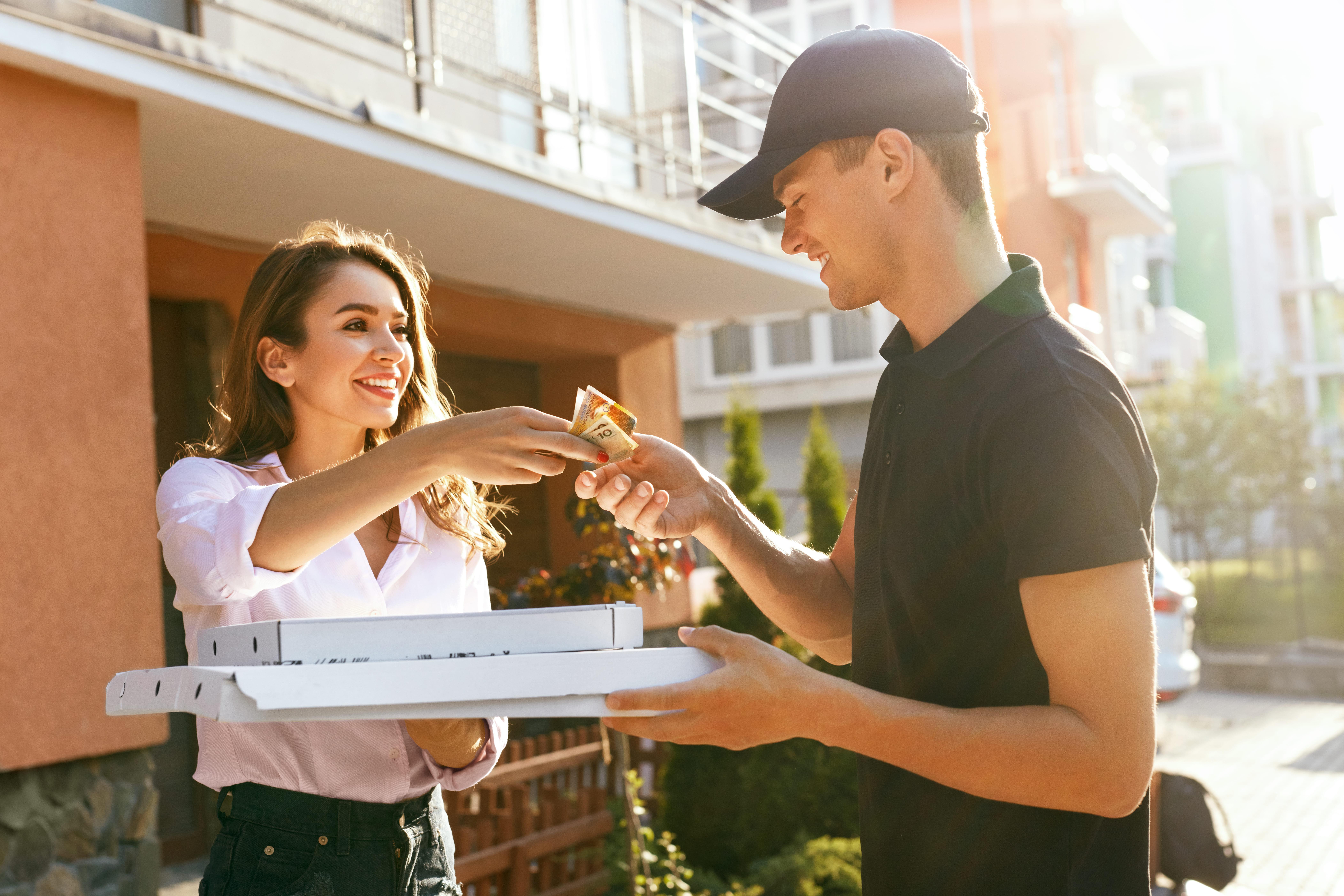 Como Diminuir o Tempo de Entrega do Seu Delivery com Tecnologia