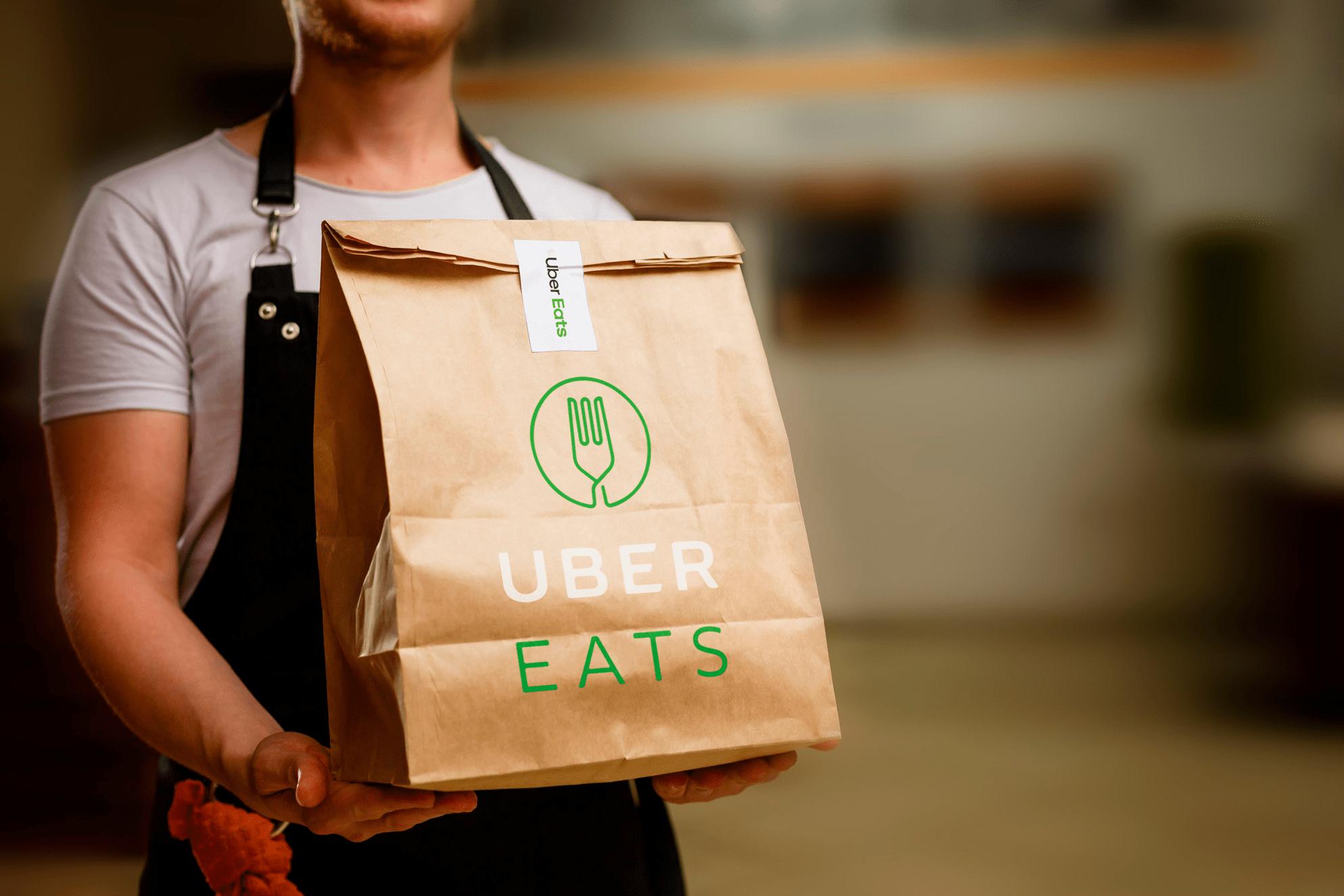 Como o Uber Eats pode aumentar as vendas do seu restaurante?