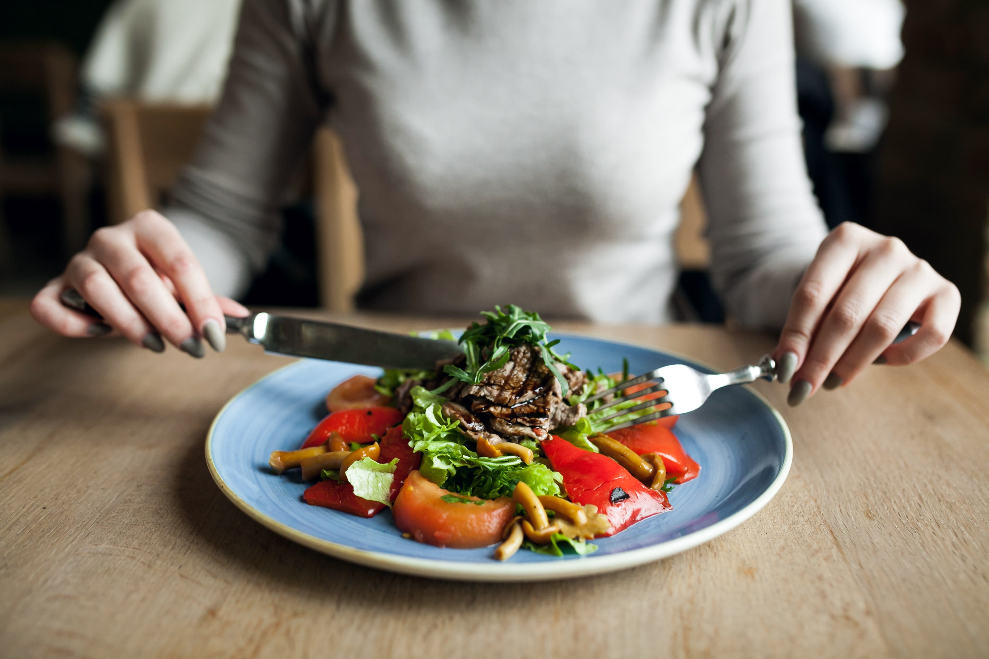 Slow Food: O Alimento Bom, Limpo e Justo
