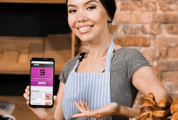 Delivery de Comida: 5 Vantagens de ter um Aplicativo Próprio