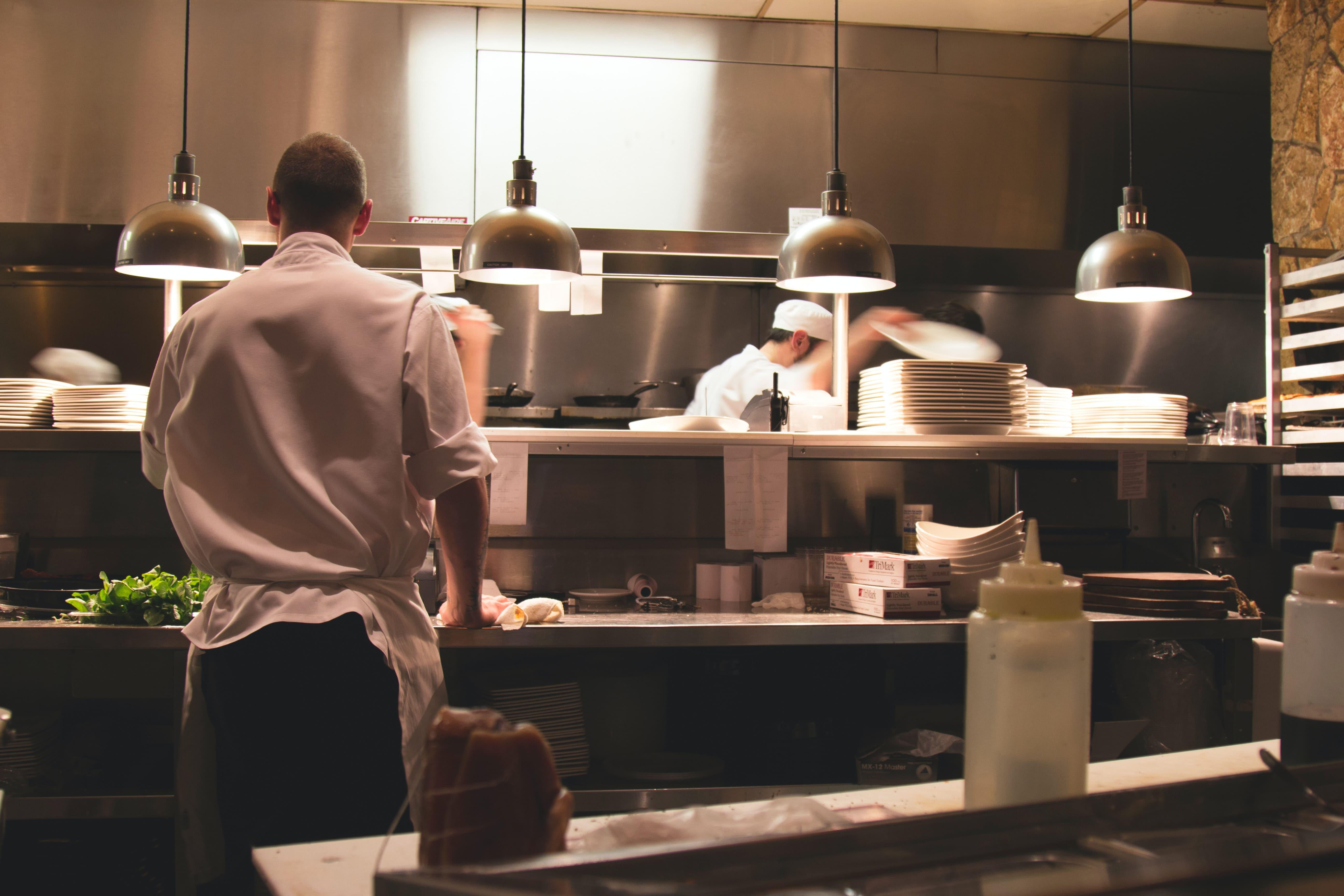 3 Opções Para o Seu Restaurante Vender na Quarentena