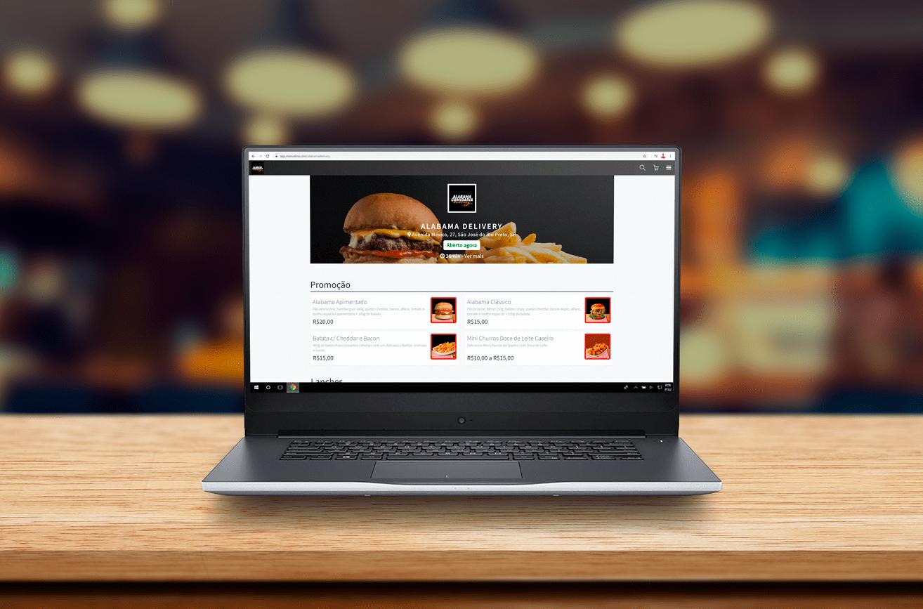 Como Criar um Site de Delivery Grátis Para o Seu Restaurante?