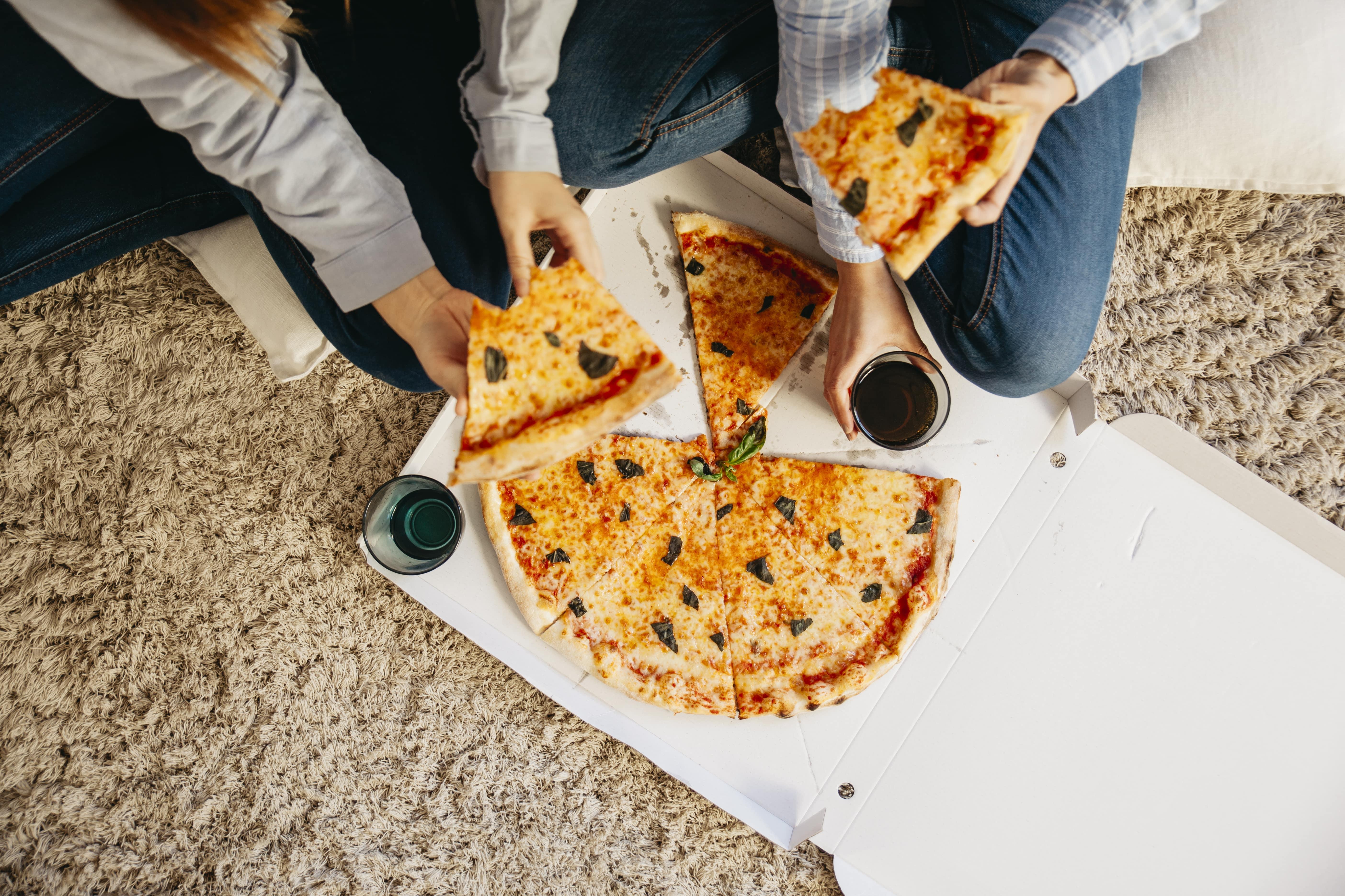 10 Dicas Imperdíveis para Otimizar seu Delivery de Pizza