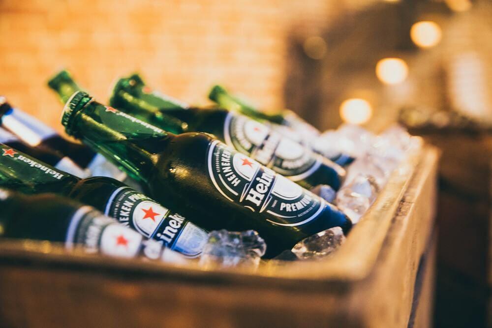 História da Cerveja Heineken: Conheça esse Caso de Sucesso