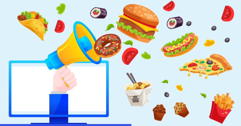 Portal Ajuda com Marketing Digital e Restaurantes Podem Vender Sem Taxas