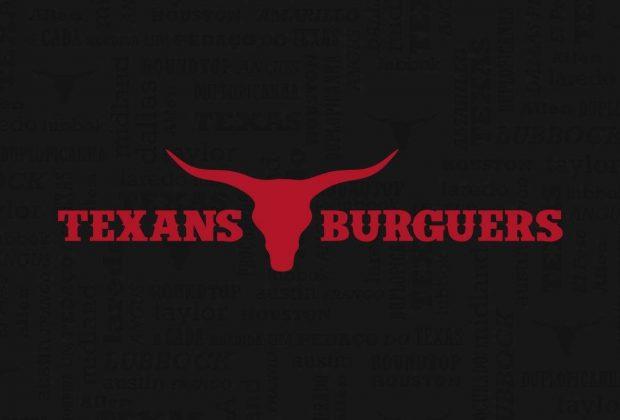 franquia texans burguers