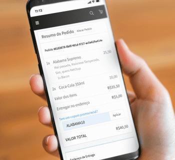 pagamento online consumer