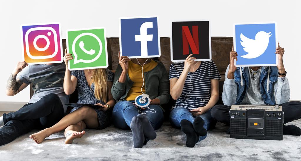 aumentar produtividade restaurante redes sociais