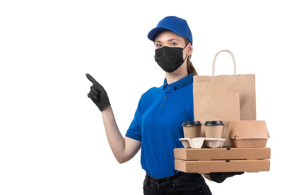 como funciona ifood delivery