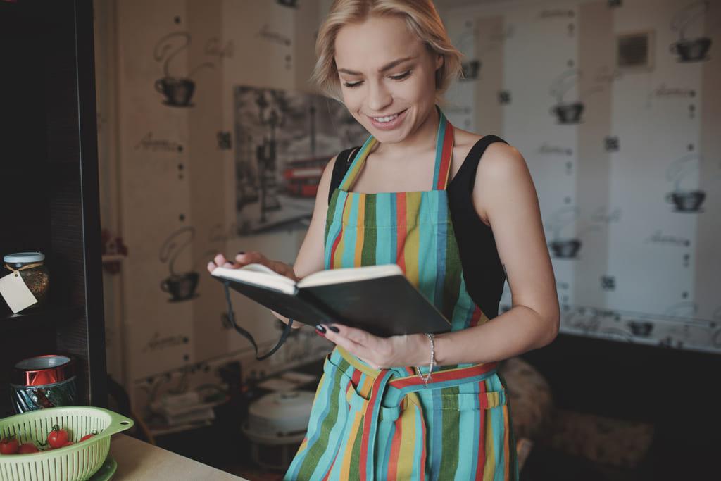 livros para empreendedores da gastronomia estudo