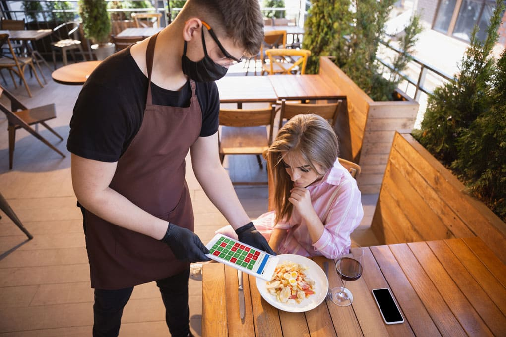 Por Que Investir em Soluções Tecnológicas para seu Restaurante?