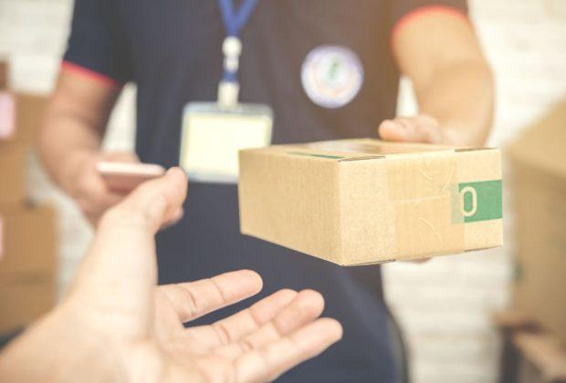 como contratar entregadores delivery