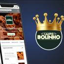 santo bolinho campeão melhor cardápio digital do ano