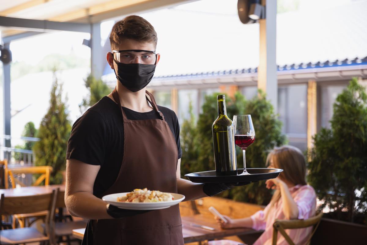 Como Ser Nota 10 em Atendimento ao Cliente em Restaurantes?