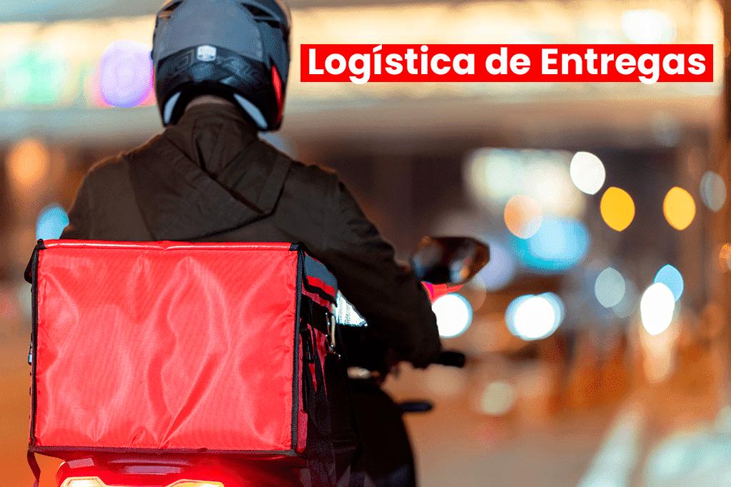 Como Organizar a Logística de Entregas do seu Delivery?
