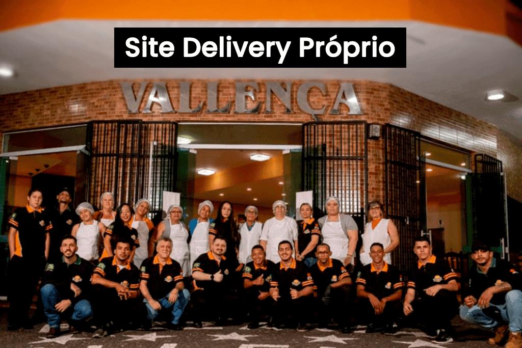Pizzaria Investe em Site Delivery Próprio e Aumenta 15% das Vendas