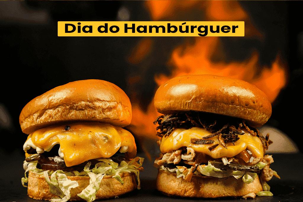 7 Dicas de Vendas para Hamburguerias no Dia do Hambúrguer