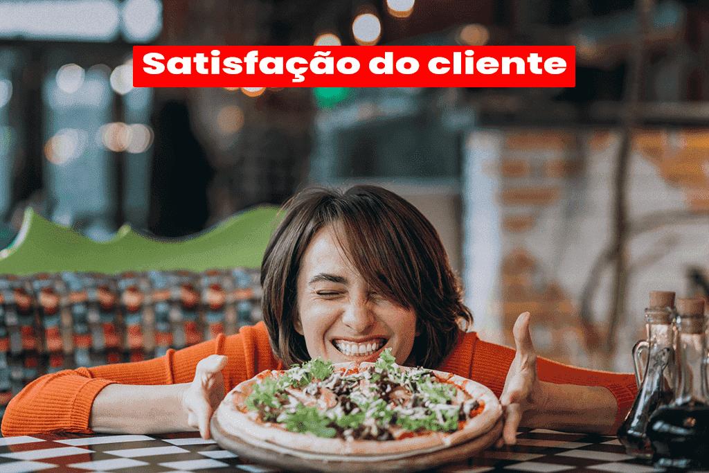 5 Dicas para Aumentar a Satisfação do Cliente no seu Delivery