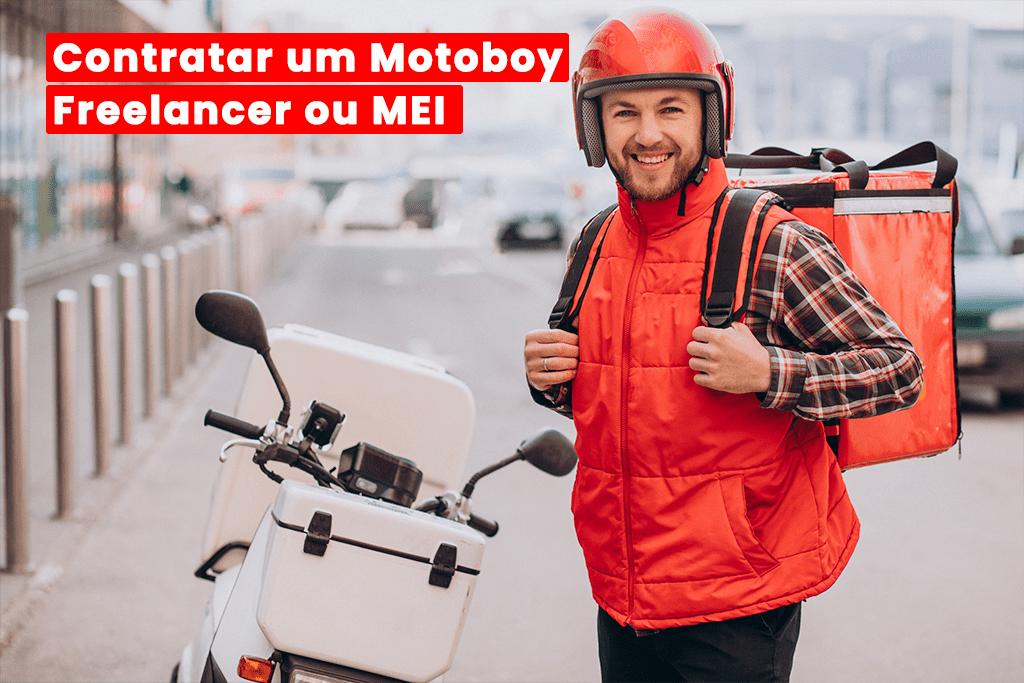Reduza Riscos Trabalhistas ao Contratar Um Motoboy Freelancer ou MEI