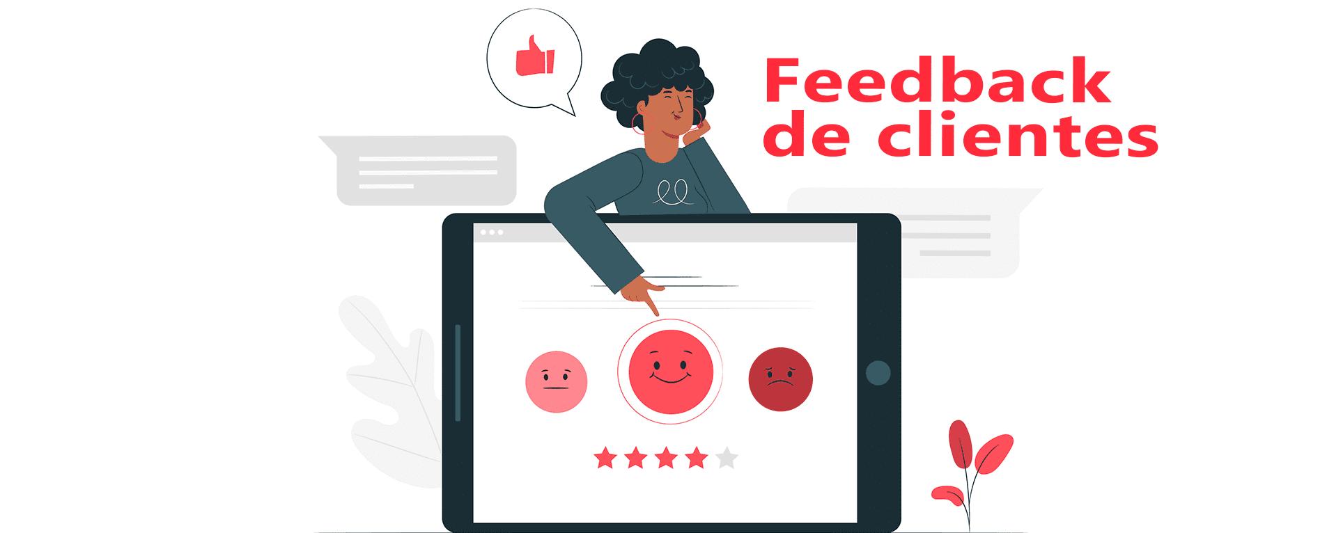 Como Usar o Feedback de Clientes em Favor do seu Delivery?