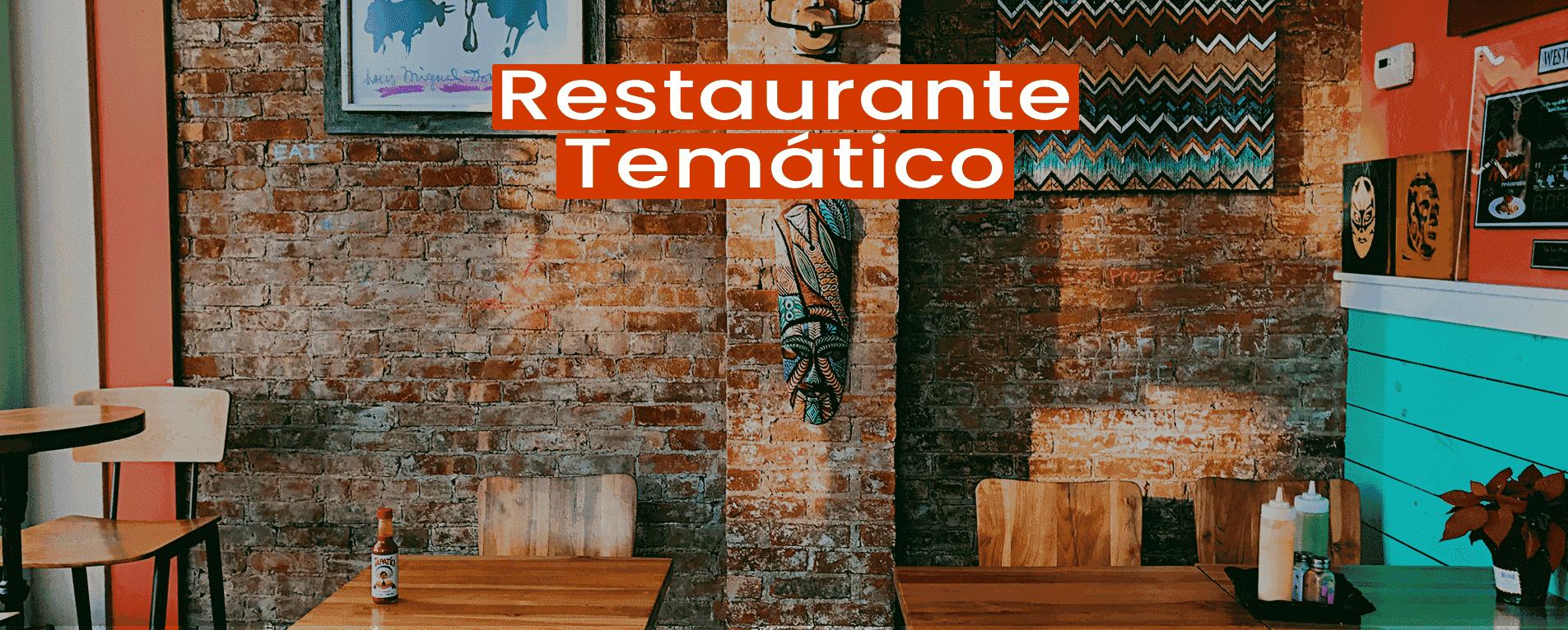 6 Dicas e Ideias Criativas de Como Abrir um Restaurante Temático